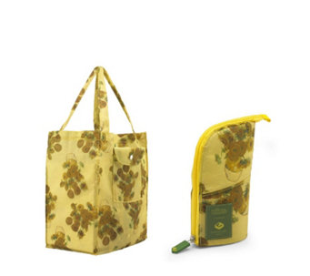 The Camouflage Company Multipurpose Pouch and Foldaway Bag Set - 806058