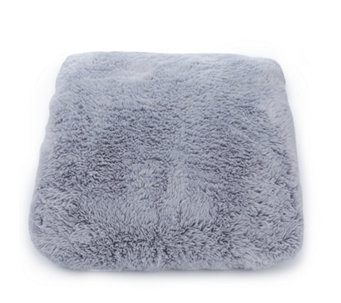 Cozee Home Frosted Tipped Fluffie Throw - 805263