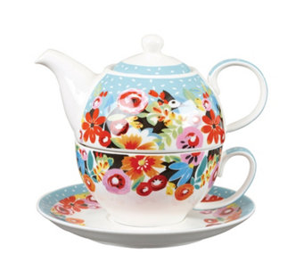 Collier Campbell Tea for One Set - 807066