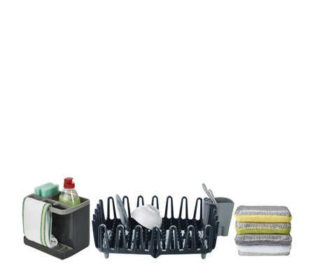 Lakeland ILO Sink Tidy Set