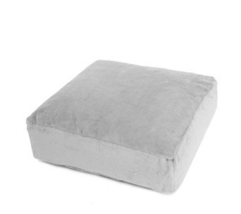 Cozee Home Faux Shearling Floor Cushion - 806273