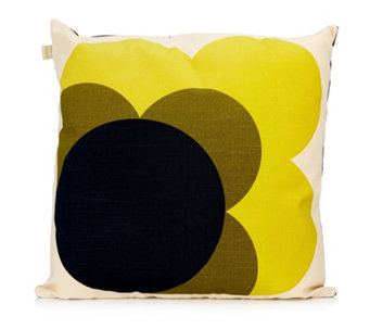 Orla Kiely 45cm Square Cushion - 805575