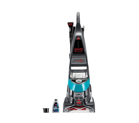 Bissell Advanced Pro Heat Pet Deluxe Carpet Washer with Tools
