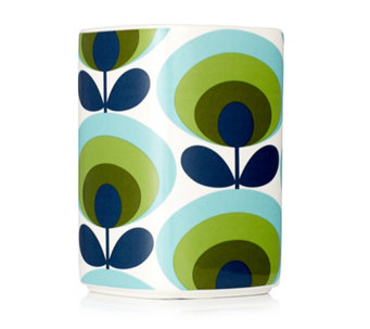 Orla Kiely 70's Flower Utensils Holder - 805579