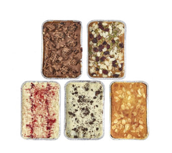 Betty Bakes 5 Piece Discovery Tray Bake Selection - 806079