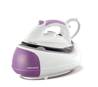 Morphy Richards 333019 Jet Steam Generator Iron - 805587