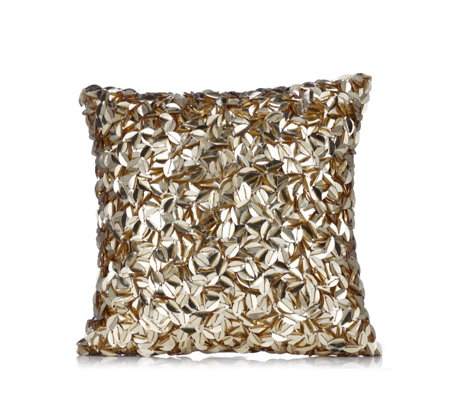 JM by Julien Macdonald Deco Collection Sequin Cushion