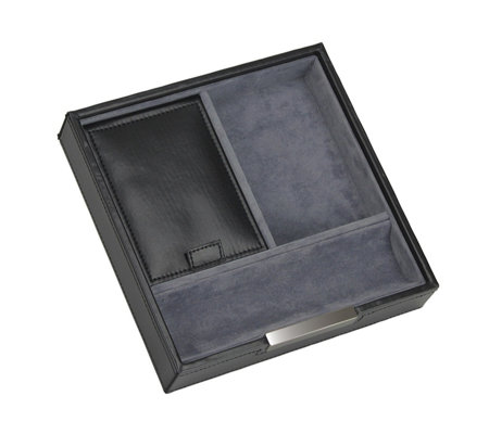 stackers menu0027s valet tray