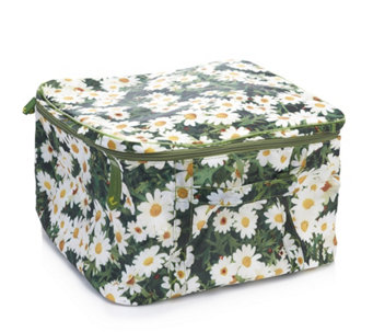 The Camouflage Company Square Zipped Chest Daisy - 806292