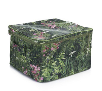 The Camouflage Company Square Zipped Chest Long Grass - 806293