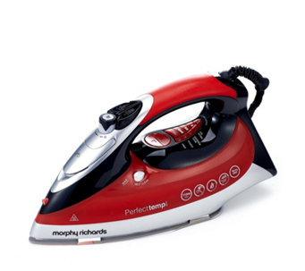 Morphy Richards 300002 Perfect Temperature Iron - 804898