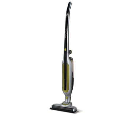 Morphy Richards 732009 Supervac Upright Cordless Vacuum Cleaner