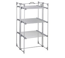 Lakeland Dry Soon Deluxe Three Tier Airer Package - 806198