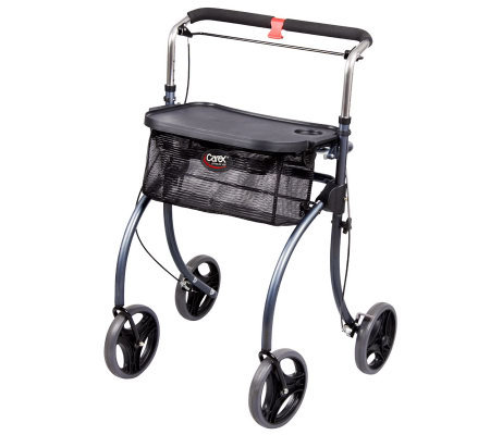 Carex Folding Mobilator Walker