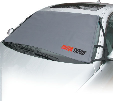 Motor Trend Frost Guard No Scrape Windshield Protector