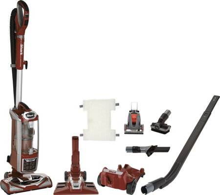 Shark Rotator Speed Powered Lift-Away 3-in-1 Vacuum