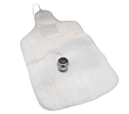 Sunbeam Slumberheat Therapeutic Heating Pad