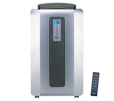 Haier 14,000 BTU Portable Air Conditioner with Remote