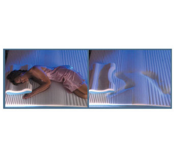 Contour Cloud Mattress Topper - Twin Size - V119502