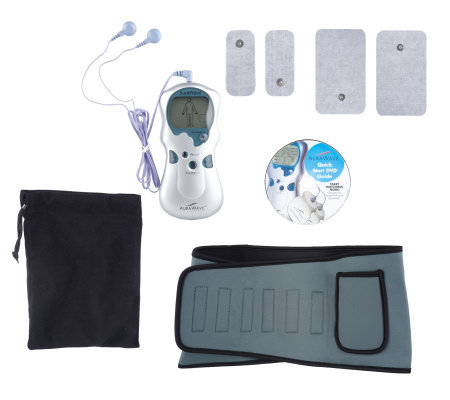 Aura Wave Electrical Impulse Pain Relief Device