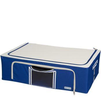 Kano Extra Large Storage Box w/ Steel Frame & Window Panel