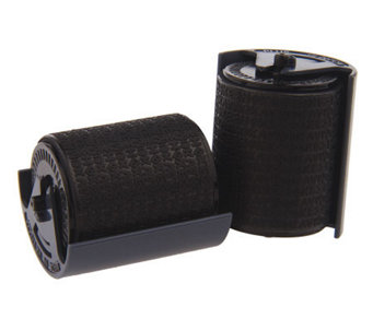 Guard Your ID Set of 2 Permanent Replacement Ink Roller Pads - V30806