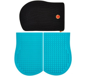 SweetCheeks Cellulite Massage Mats - V34206