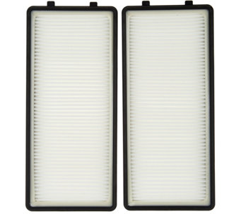 HoMedics True HEPA Air Cleaner Replacement Filter - V34506