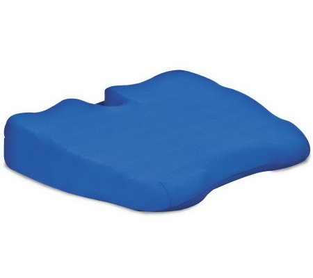 Contour Kabooti Donut Coccyx Cushion and Seating Wedge