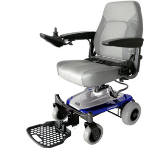 Shoprider Smartie Power Wheelchair - V119707