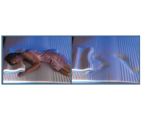 Contour Cloud Mattress Topper - King Size