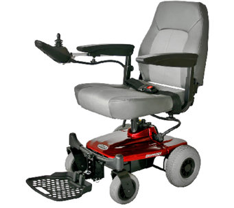 Shoprider Jimmie Power Wheelchair - V119709