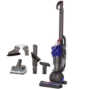 Dyson Ball Compact Animal Lightweight Upright Vacuum and 4 Tools - V34314