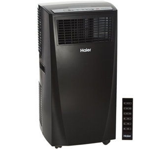 Haier 10,000 BTU Portable Air Conditioner with Remote - V34716