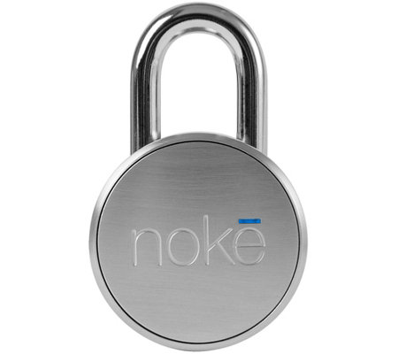Noke Weather Resistant Bluetooth Smart Padlock