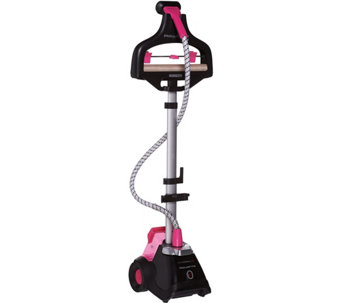 Isaac Mizrahi Live! by Rowenta 1550W Upright Garment Steamer - V33820