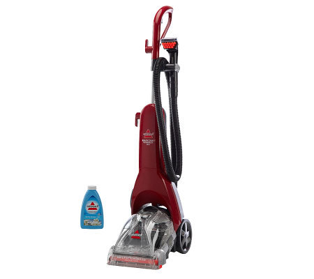 Bissell ReadyClean PowerBrush Deep Cleaner w/ Upholstery Tool