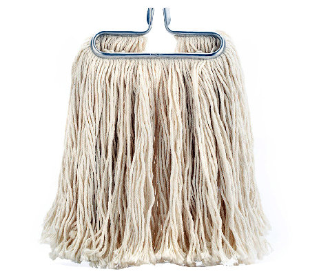 Fuller Brush Wet Mop Replacement Head