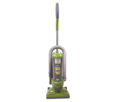 Eureka Optima Lightweight Bagless 12 Amp Upright Vacuum