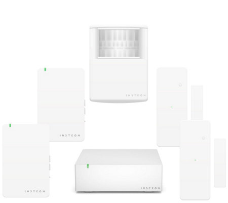 Insteon App Controlled Connected Home Starter Kit
