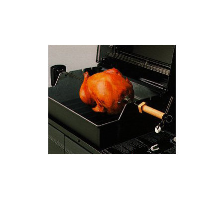 Weber 9890 Gas Barbecue Rotisserie