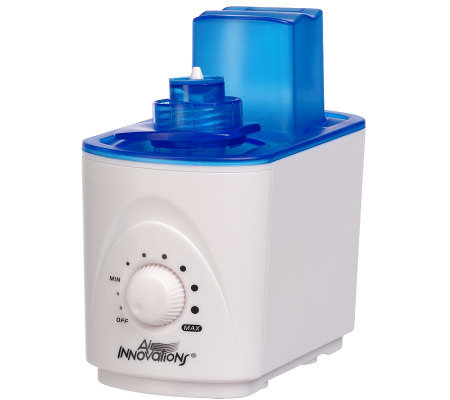 Air Innovations Personal Size Humidifier With Optional