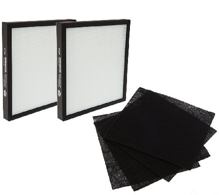 Oreck Airvantage HEPA & Carbon Replacement Filters