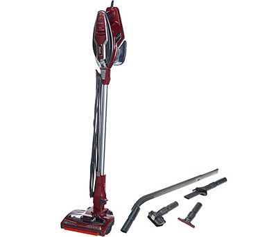Shark Rocket Complete Duo Clean 2-in-1 Vacuum with Asst Tools - V34426