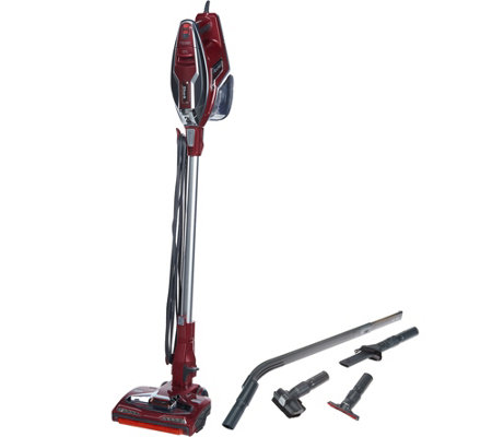 Shark Rocket Complete Duo Clean 2-in-1 Vacuum with Asst Tools
