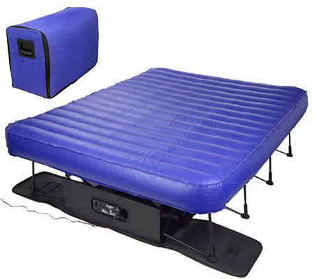 ez bed queen size stowaway sleeper - Ez Bed