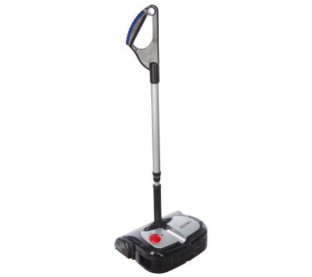 Monster Cordless Electric Super Sweeper