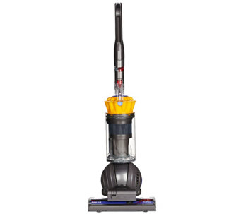 Dyson Ball Multifloor Plus Upright Vacuum with Tools HEPA Filtration - V34430