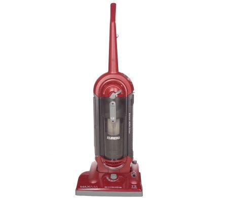 how to clean eureka vacuum hepa filter