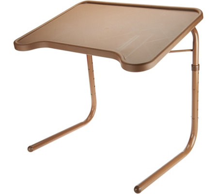 High Quality Table Mate Classic Multipurpose Adjustable Folding Table